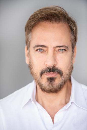 Edson Fieschi Actor