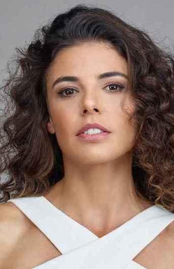 Natalia Gonsales